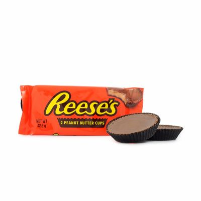 Reese's Peanut Butter Cups, 42,5 g