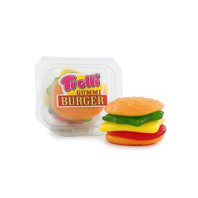 Trolli Burger, 50 g