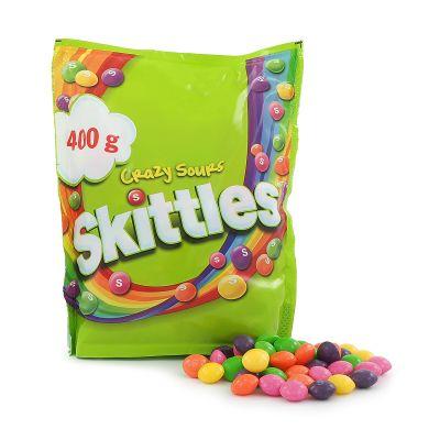 Skittles Sours XL, 400 g