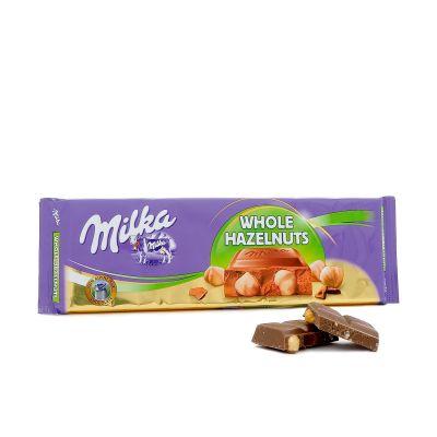 Milka Hazelnut, 270 g