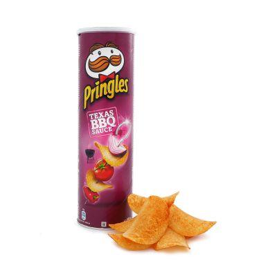 Pringles Texas BBQ Sauce, 190 g