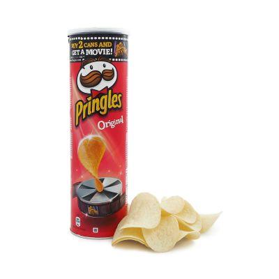 Pringles Original, 190 g