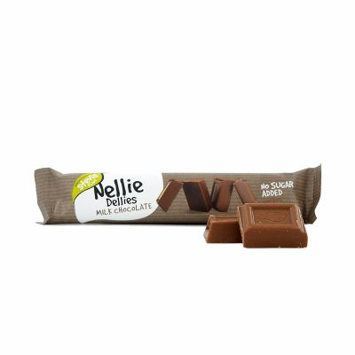 Nellie Dellies Chocolate Milk, 35 g