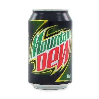 Mountain Dew, 330 ml