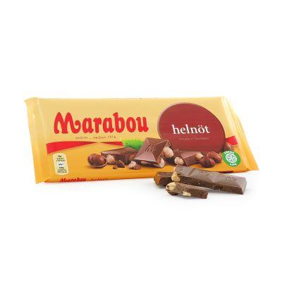 Marabou Helnöt, 200 g