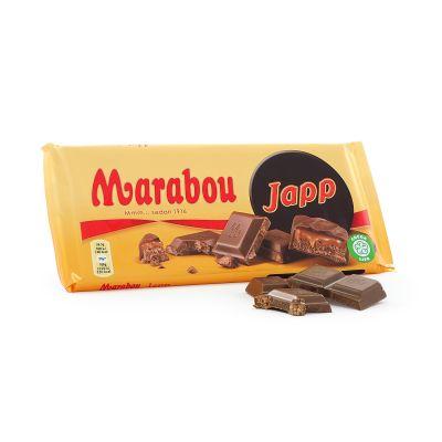 Marabou Japp, 185 g