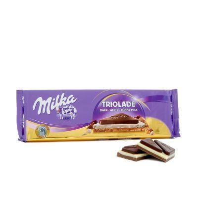 Milka Triolade, 300 g