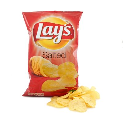 Lay's Salted, 175 g