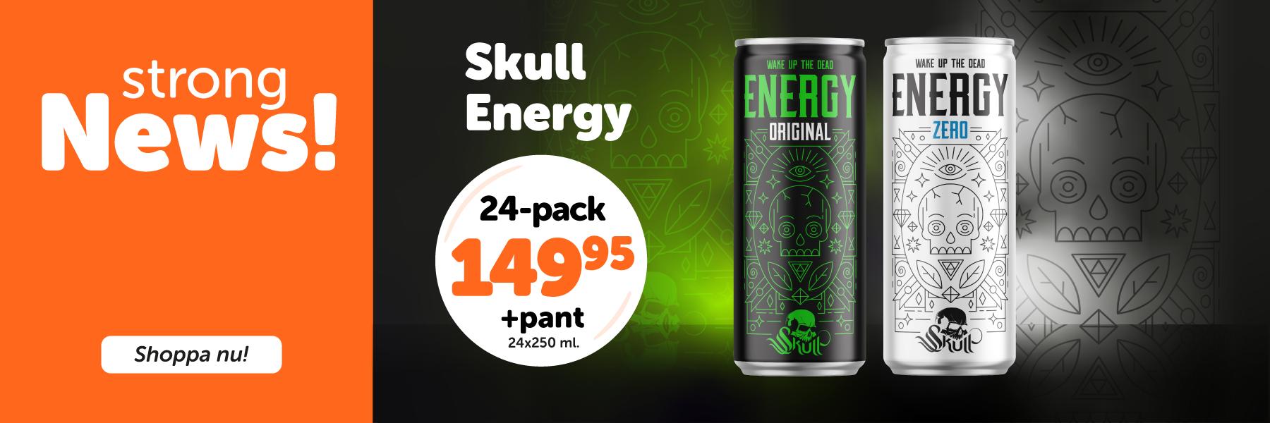 Skull Energy