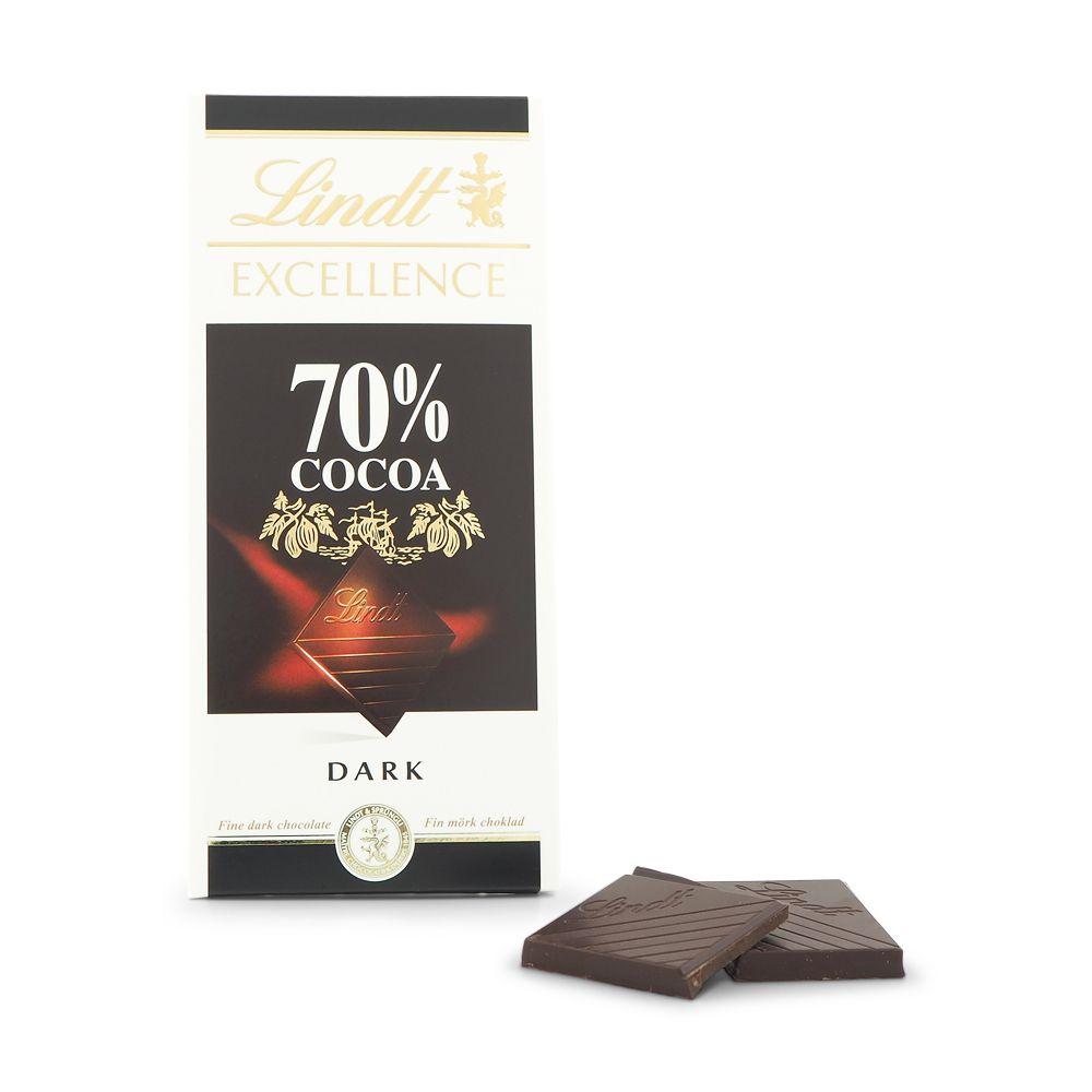 lindt 70 choklad