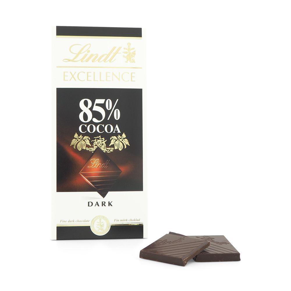 lindt mörk choklad innehåll