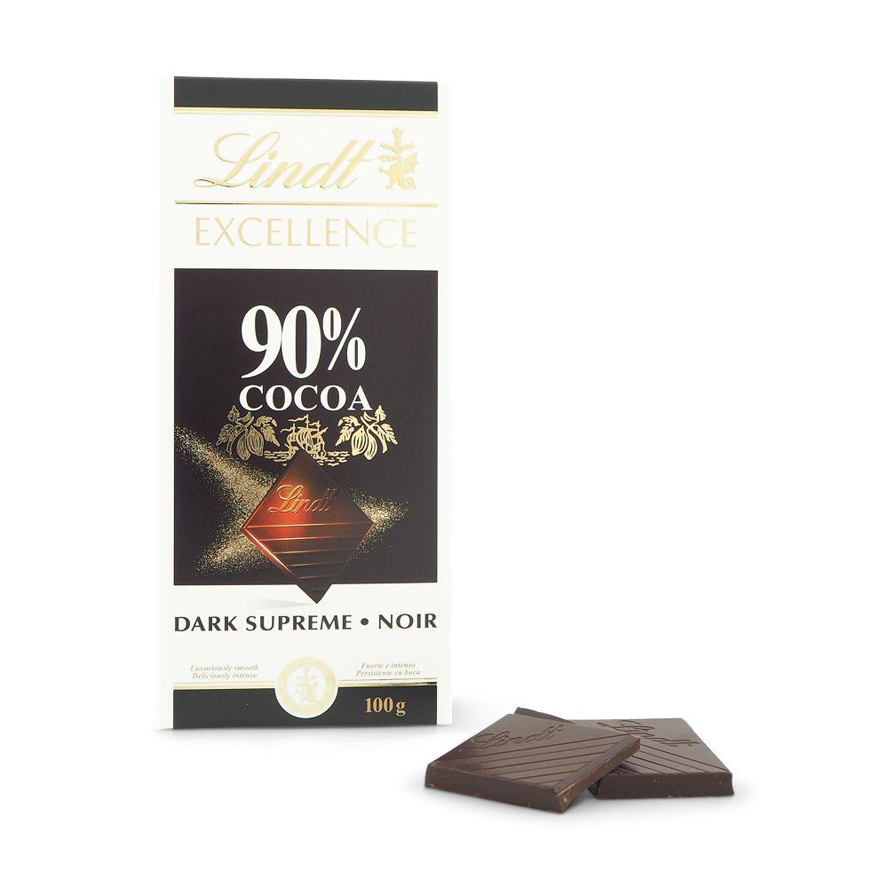 lindt choklad ingredienser