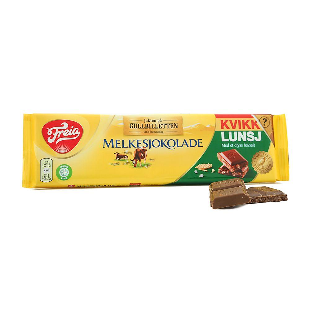 köpa choklad online