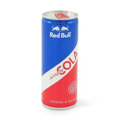 Red Bull Simply Cola, 250 ml