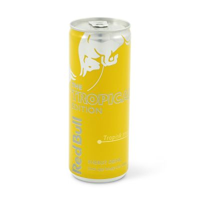 Red Bull Tropical, 250 ml