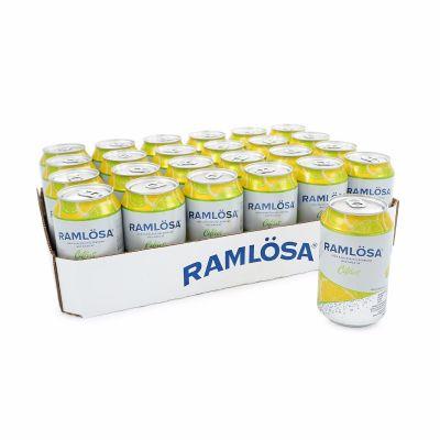Ramlösa Citrus, 330 ml x24