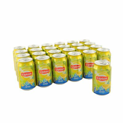Lipton Ice Tea Lemon, 24x 330 ml