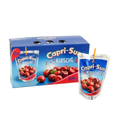 Capri-Sun Cherry, 200 ml x10