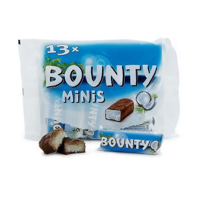 Bounty Minis, 403 g