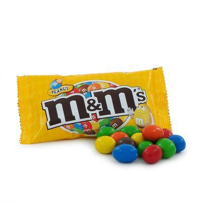 M&M Peanut, 45 g
