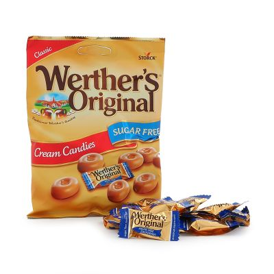 Werther's Original Sockerfri, 70 g