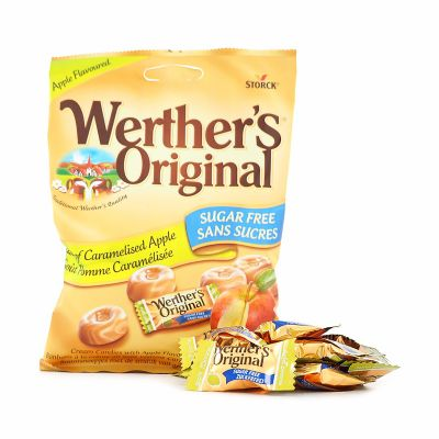 Werther's Original Apple, 70 g