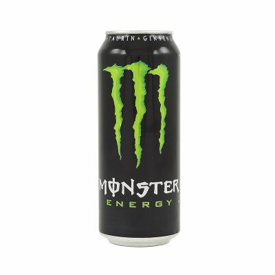 Monster Energy, 500 ml