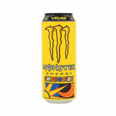 Monster Energy The Doctor, 500 ml