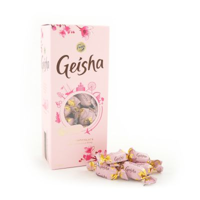 Fazer Geisha Traveller Exclusive, 420 g
