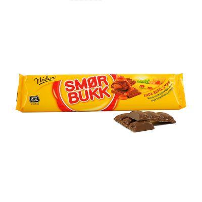 Nidar Smørbukk, 155 g