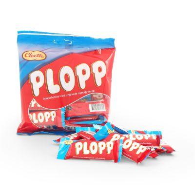 Plopp Mini, 158 g