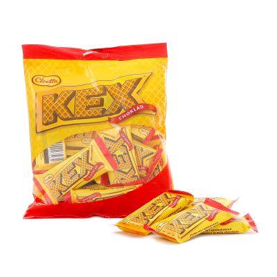 Kexchoklad, 156 g