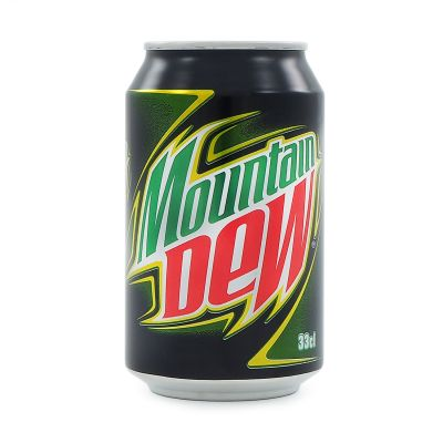 Mountain Dew, 330 ml
