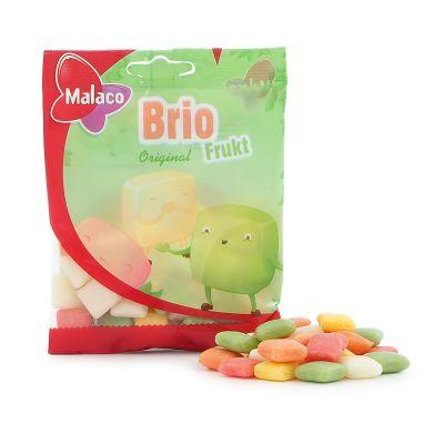 Brio Frukt, 80 g
