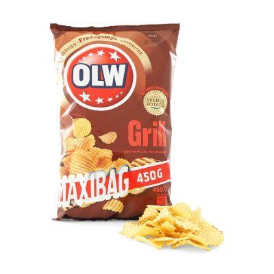 OLW Grill, 450 g