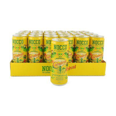 Nocco Carnival, 24x 330 ml
