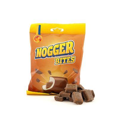 Nogger Bites, 120 g