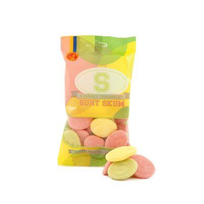 S-märke Surt Skum, 70 g