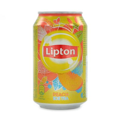 Lipton Ice Tea Peach, 330 ml