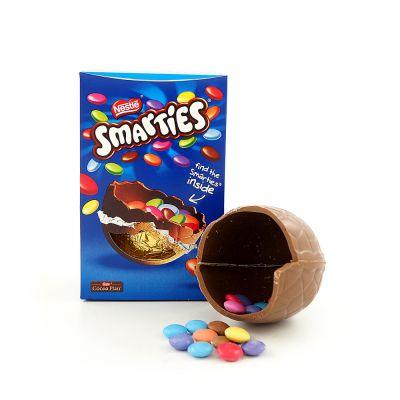 Smarties Egg, 122 g