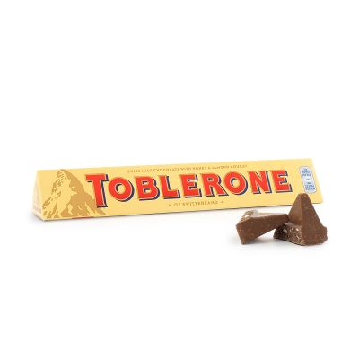 Toblerone Milk, 100 g