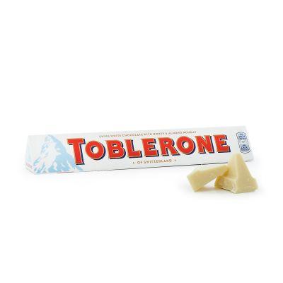 Toblerone White, 100 g