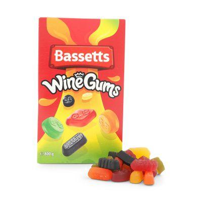 Bassett's Winegums, 800 g