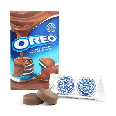 Oreo Chokladask, 328 g