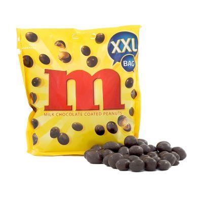 M Peanuts XXL, 350 g