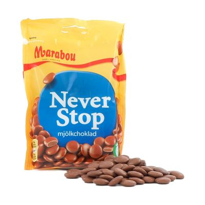 Never Stop, 225 g