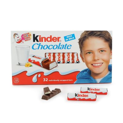 Kinder Chocolate, 400 g