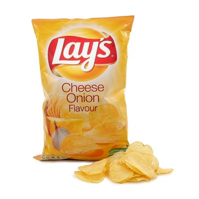 Lay's Cheese & Onion, 175 g