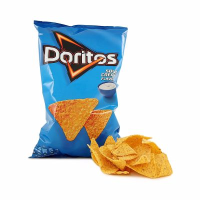 Doritos Sourcream, 170 g