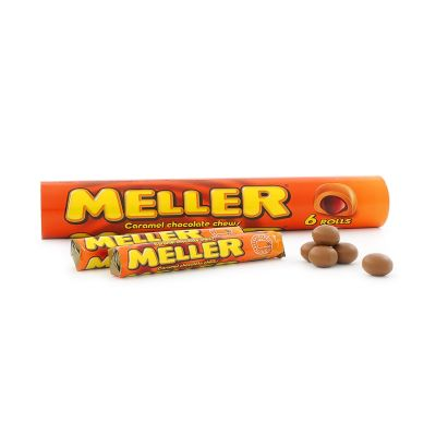 Meller 6-pack, 228 g